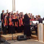 Konzert in Sankt Maximilian Kolbe