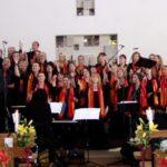 Konzert Mai 2007 in Philippuskirche