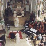 Hochzeit in Bogenhausen